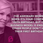 Planned Parenthood's 100th birthday
