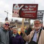 March for Life Ottawa photos